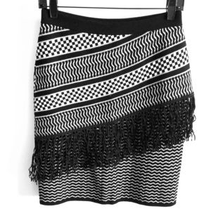 BCBG MaxAzria Knit Skirt